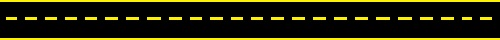 You're on the Main Highway!