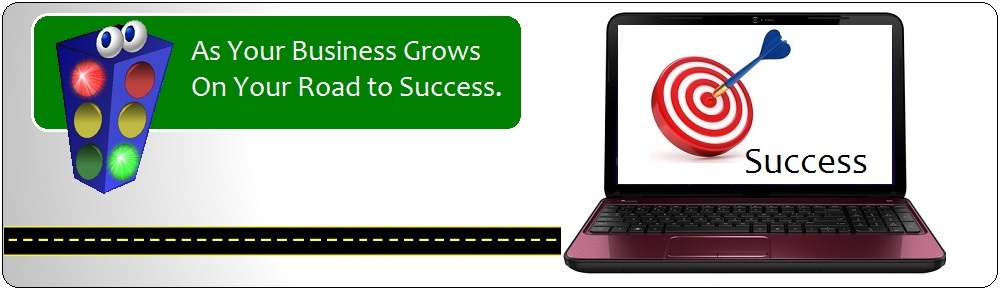 Your Road to Success for your Web Presence is at DownOnDomainStreet.com